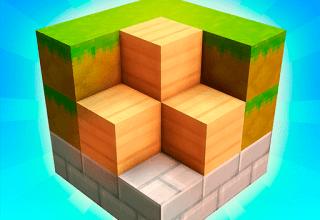 Block Craft 3D Elmas Hile Mod Apk 2.13.37 İndir