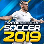 Dream League Soccer 2019 Mod Apk İndir