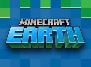 Minecraft Earth Mod APK 0.33.0 Son Sürüm