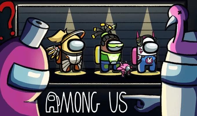 Among Us Maker Mod
