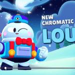 Brawl Stars Karakterleri: Lou Karakteri Tüm Özellikler