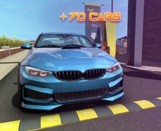 Car Parking Multiplayer [Sınırsız Para] MOD APK 4.7.4