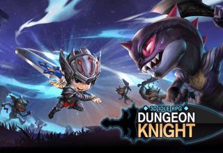 Dungeon Knight [Ölümsüzlük] Mod Apk 1.0.9