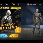 Free Fire Diamond Royale Hilesi