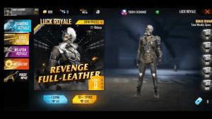 Free Fire Diamond Royale hilesi