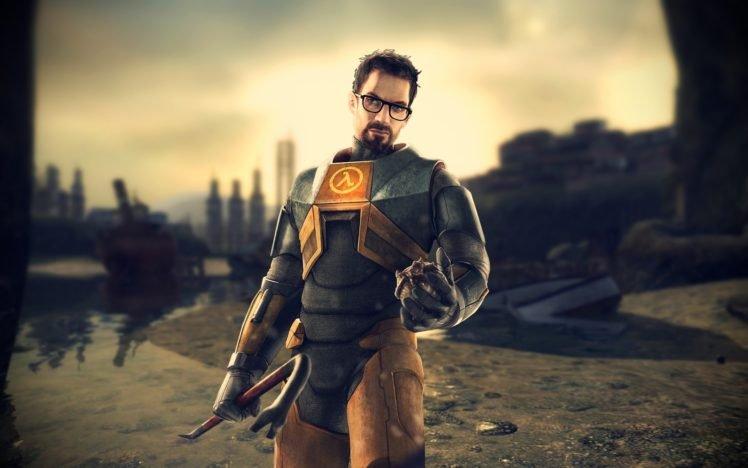 Half Life 2 Apk İndir