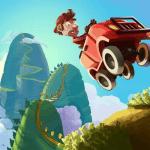 Hill Climb Racing [Sınırsız Para] MOD APK 1.48.0