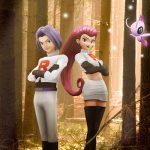Pokemon Go'da Jessie ve James ile Nasıl Savaşılır