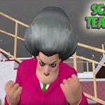 Scary Teacher Hile APK 5.7.3 Son Sürüm İndir