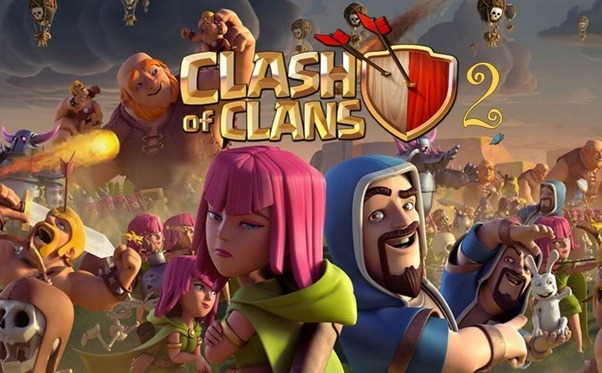 nulls clash of clans apk