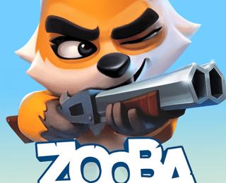 Zooba Ücretsiz Elmas MOD APK 3.5.0 İndir