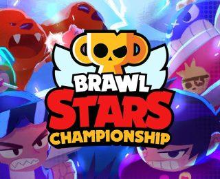 Brawl Stars Turnuvası 2021