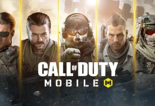 Call of Duty: Mobile 21 Ocak Güncellemesi