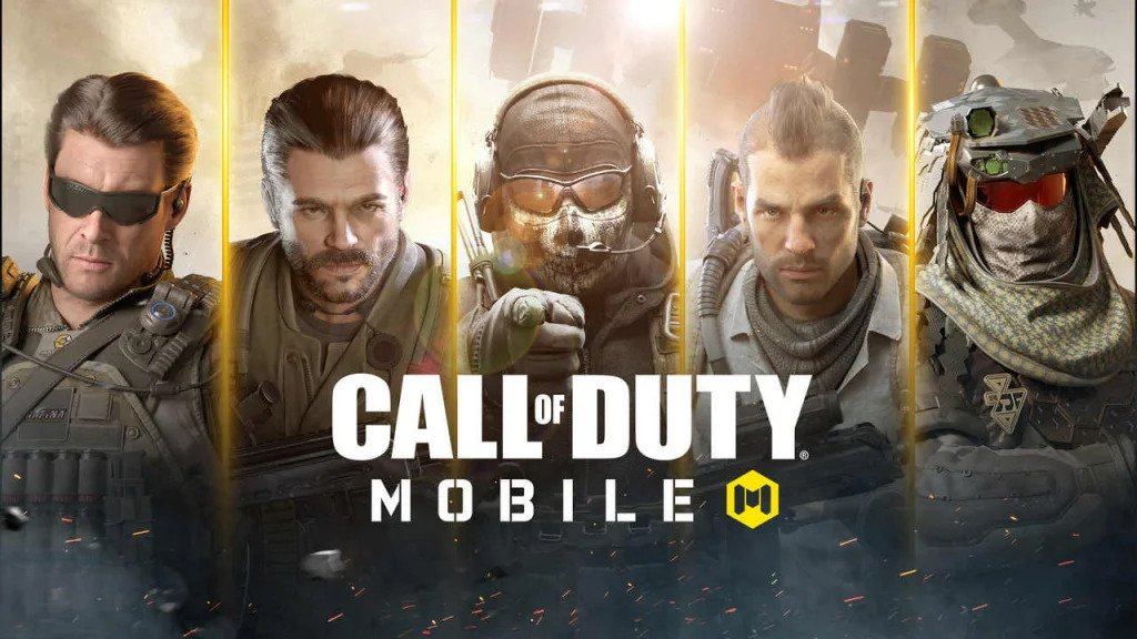 Call of Duty Mobile 2021 Güncellemesi