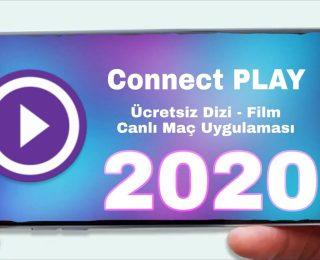 Connect Play Apk Full İndir