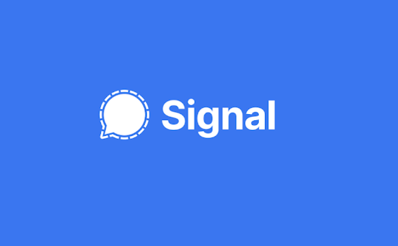 Signal Apk indir