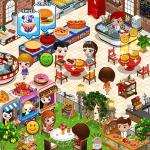 Cafeland Restoran Oyunu MOD APK 2.1.83 İndir