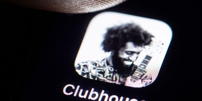 clubhouse apk indir