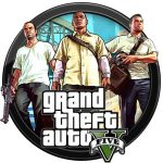 Grand Theft Auto GTA 5 Prologue Mod Apk V0.1 İndir