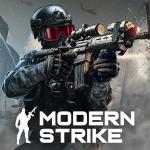 Modern Strike Online Mod Apk 1.44.0 b395 İndir