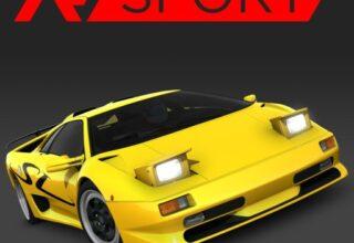 Redline: Sport Mod Apk 0.85f İndir