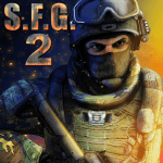 Special Forces Group 2 Android Mod Apk 4.21 İndir