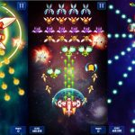 Space Shooter: Galaxy Attack MOD APK 1.494 İndir
