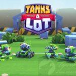 Tanks A Lot! MOD APK 2.83 İndir