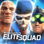 Tom Clancy's Elite Squad Mod Apk 2.1.0 İndir
