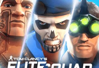 Tom Clancy's Elite Squad Mod Apk 2.1.0 İndir