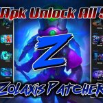 Zolaxis Patcher Mod Apk Android İndir