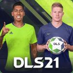 Dream League Soccer 2021 Android 8.06 Mod Apk indir
