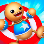 Kick the Buddy MOD Android Apk İndir