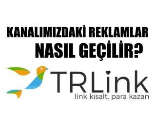 Tr.link adresinden dosyalar nasıl indirilir