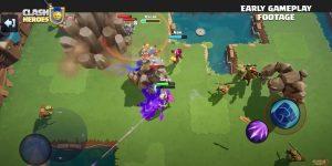 Supercell Yeni Oyunlar