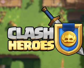 Clash Heroes: Çıkış tarihi, oynanış, resimler