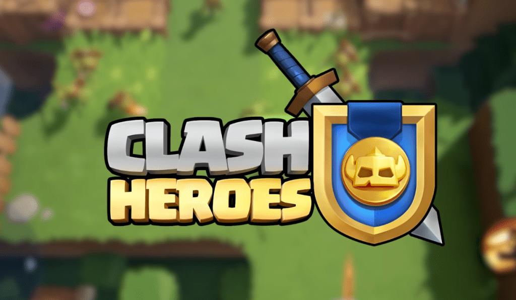 Clash Heroes çıkış tarihi