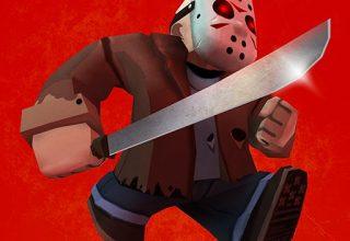 Friday the 13th: Killer Puzzle Mod Apk 17.8 İndir