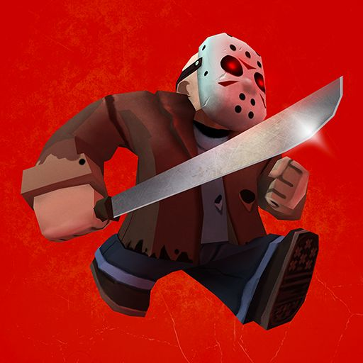 Friday the 13th Apk
