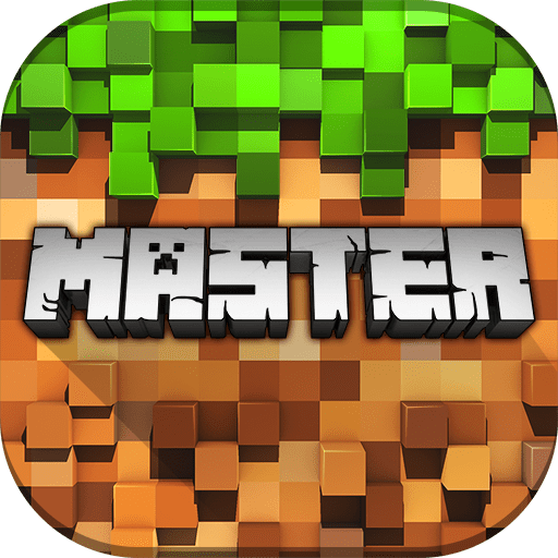 MOD-MASTER for Minecraft