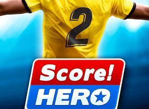 Score Hero 2 Sınırsız Para Mod Apk 1.21 İndir