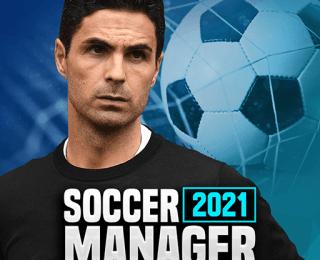 Soccer Manager 2021 Mod Apk 1.2.1 İndir