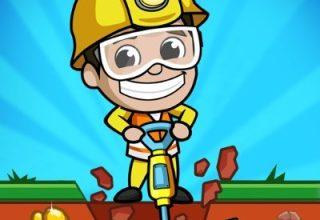 Idle Miner Tycoon Mod Apk 3.43.0 İndir