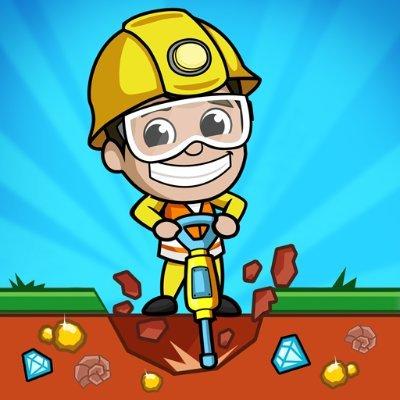 Idle Miner Tycoon Apk İndir