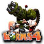 Worms 4 Mod Apk 1.0.432182 İndir