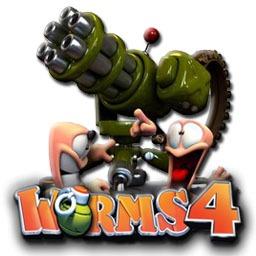 Worms 4 Apk