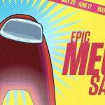 Among Us Sınırlı Bir Süreliğine Epic Games Store'da Ücretsiz