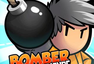 Bomber Friends Mod Apk 4.22 İndir