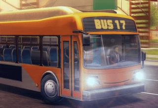 Bus Simulator 17 Sınırsız Para Mod Apk 2.0.0 İndir