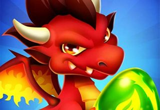 Dragon City Mod Apk 12.0.2 İndir